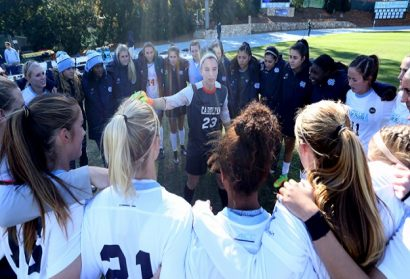 UNC Soccer Teams Advance in NCAA Tourney, Field Hockey Falls in Title Game