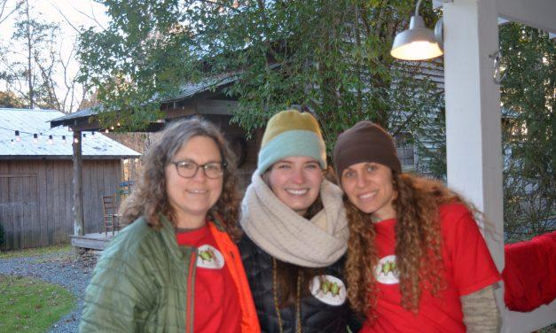 Bottled Benevolence: The 2nd Sour Barn Bash