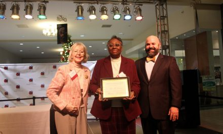 Chapel Hill – Carrboro Chamber Honors 12 'Community Heroes'