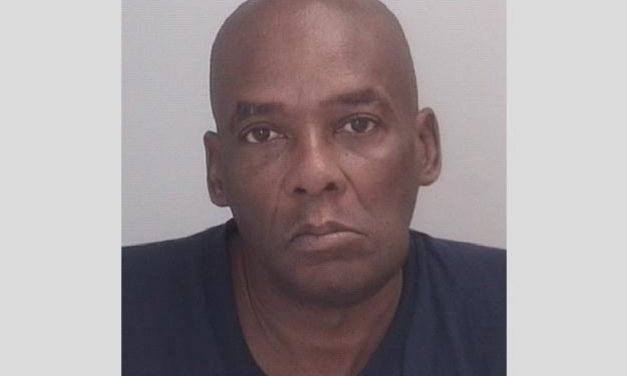 Chapel Hill Police Arrest Bank Robbery Suspect Who Used Bus as Getaway Vehicle