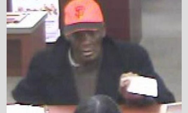 Chapel Hill Police Looking for Suspect After State Employees Credit Union Robbed