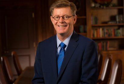 Duke University Names New President