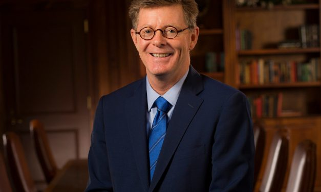 Duke University Names New President