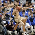 Duke Gives Allen Indefinite Suspension From Team After Trip