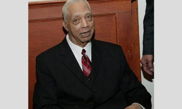 Longtime Chapel Hill Pastor JR Manley Sr. Passes Away