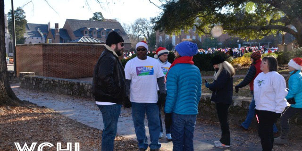 Chapel Hill – Carrboro Holiday Parade