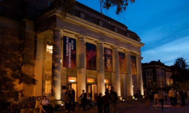 San Francisco Symphony Cancels UNC Performance Over HB2