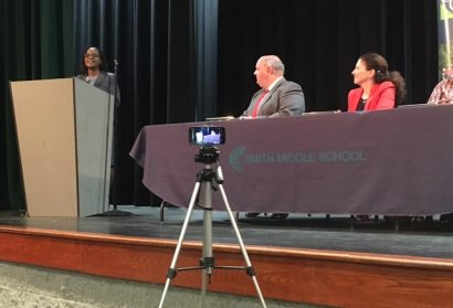 CHCCS Selects New Superintendent