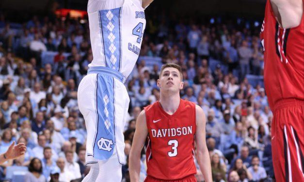 UNC vs. Davidson