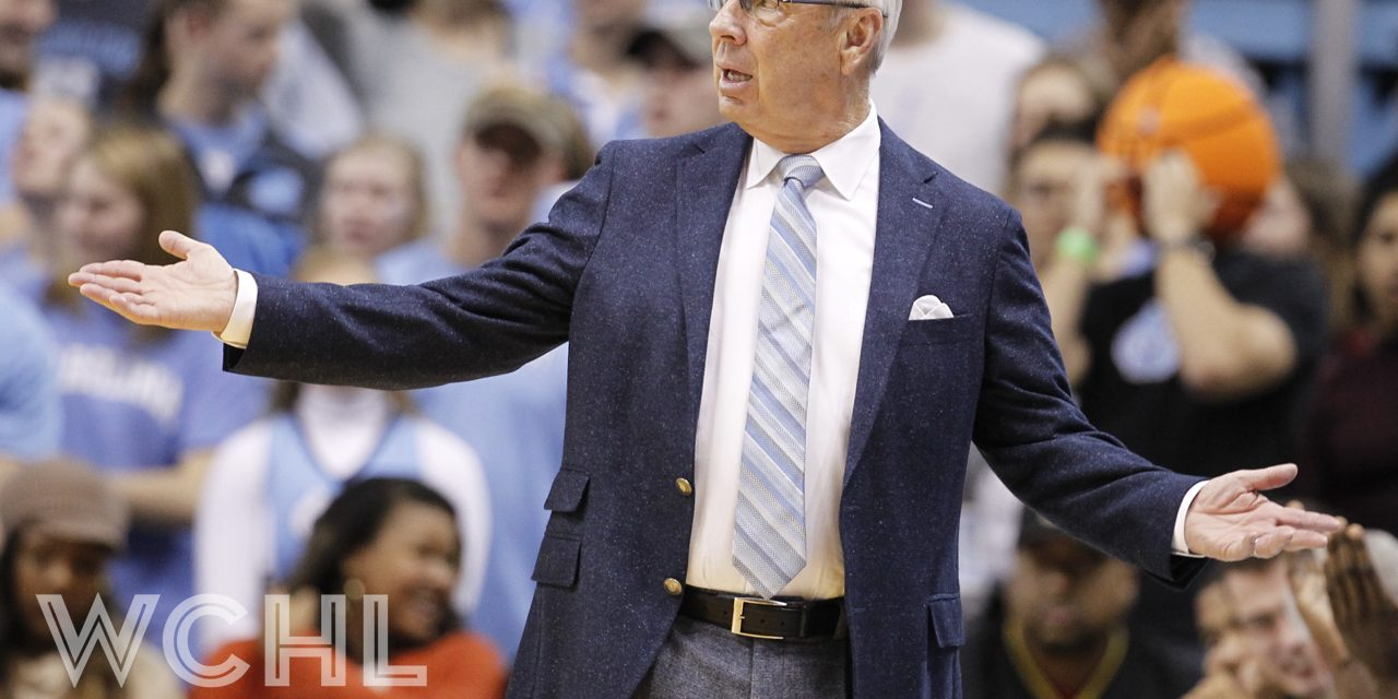 Upset Loss to Georgia Tech Drops UNC to No. 14 in AP Top 25