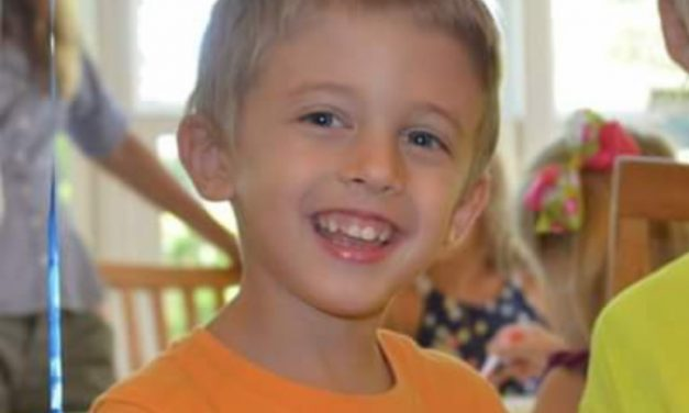 Hillsborough 5-Year-Old Killed by Construction Truck Identified