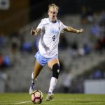 Top-Ranked West Virginia Awaits UNC Women's Soccer in NCAA Semifinals