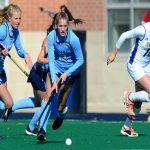 Three Tar Heels Chosen as Field Hockey All-Americans