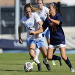 UNC Women's Soccer Eliminated by West Virginia in NCAA Semifinals
