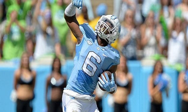 UNC Cornerback MJ Stewart Will Return for Senior Season