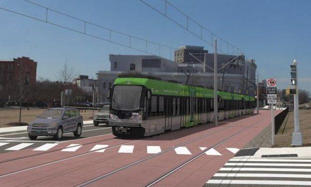 FTA Approves Light Rail Stop at NCCU