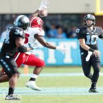 ACC Football Coaches Release All-Conference Teams, Eight Tar Heels Recognized