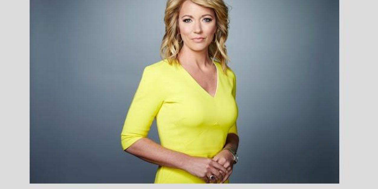 CNN Anchor, UNC Grad Brooke Baldwin to Deliver Spring Commencement Address