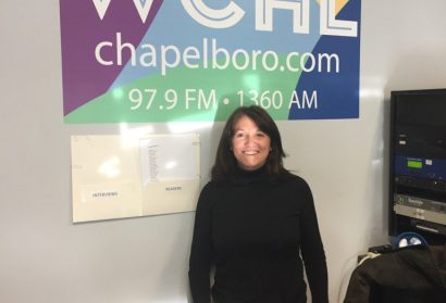 Stories from the Town of Chapel Hill Economic Development