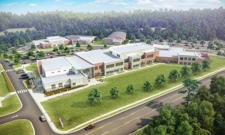 Lincoln Center in Chapel Hill Under Consideration for Redevelopment