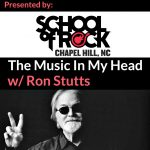 The Music in My Head, with Ron Stutts