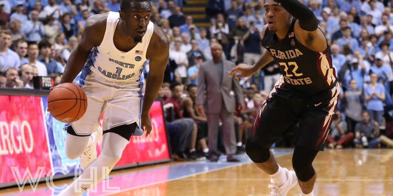 UNC Guard Theo Pinson Will Play vs. Duke