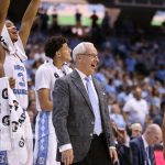UNC Dominates NC State for 51-Point Win