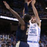 UNC Reveals Official Men's Basketball Roster for 2017-18 Season