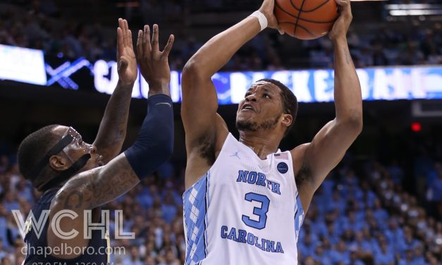 Former UNC Champions Kennedy Meeks and Isaiah Hicks Teammates Once Again in South Korea