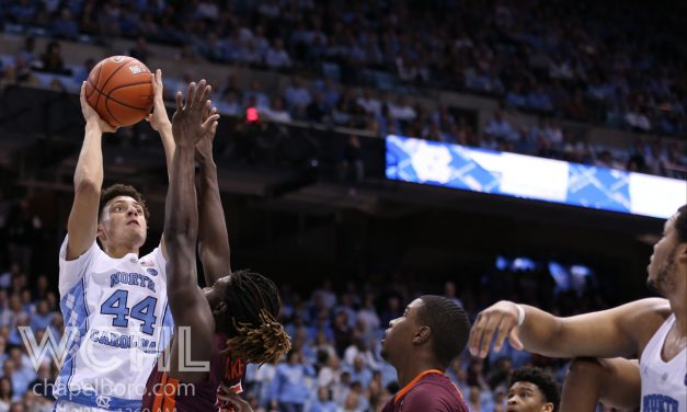 UNC vs. Virginia Tech
