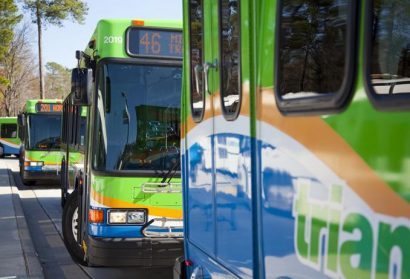 Transit Director Appointed in Orange County