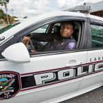 Carrboro Considers Body Cameras for Police