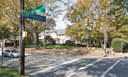Traffic Light Upgrade Eases Congestion at Chapel Hill Intersection