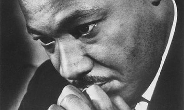 HRC Perspectives: MLK Today