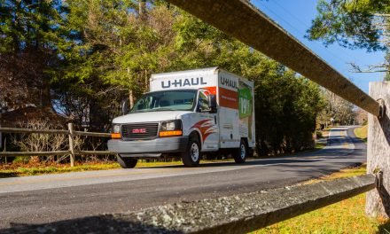 Chapel Hill Named U-Haul Growth City for 2016