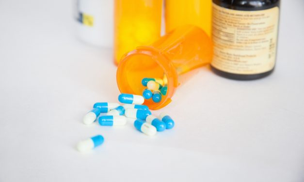 UNC Initiative Working to Combat Opioid Epidemic
