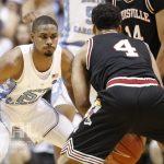 UNC Unveils Men's Basketball Non-Conference Schedule