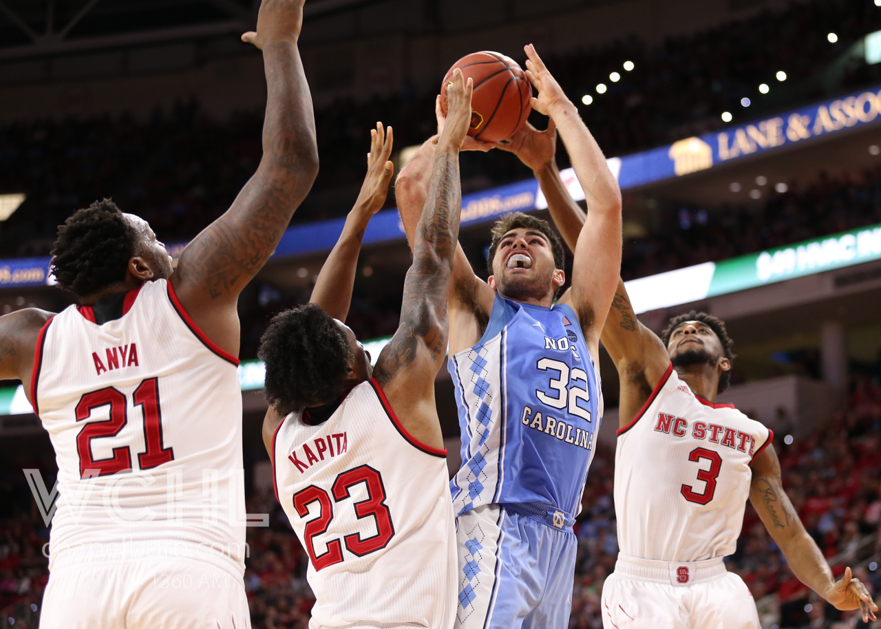 UNC Basketball: Cavaliers vs. Tar Heels game preview