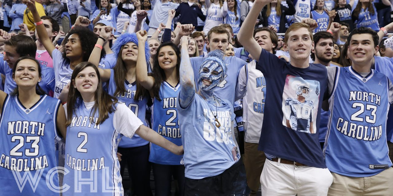 UNC Warns Fans of Counterfeit Tickets