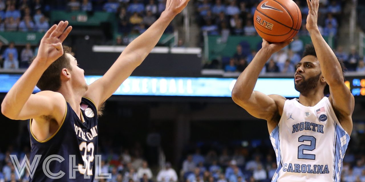 UNC Hoping to Avoid a Letdown Wednesday at NC State