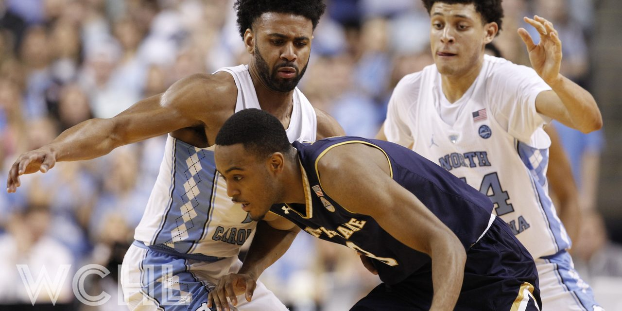 Wooden Award Lists Joel Berry Justin Jackson Among Top 20 Finalists