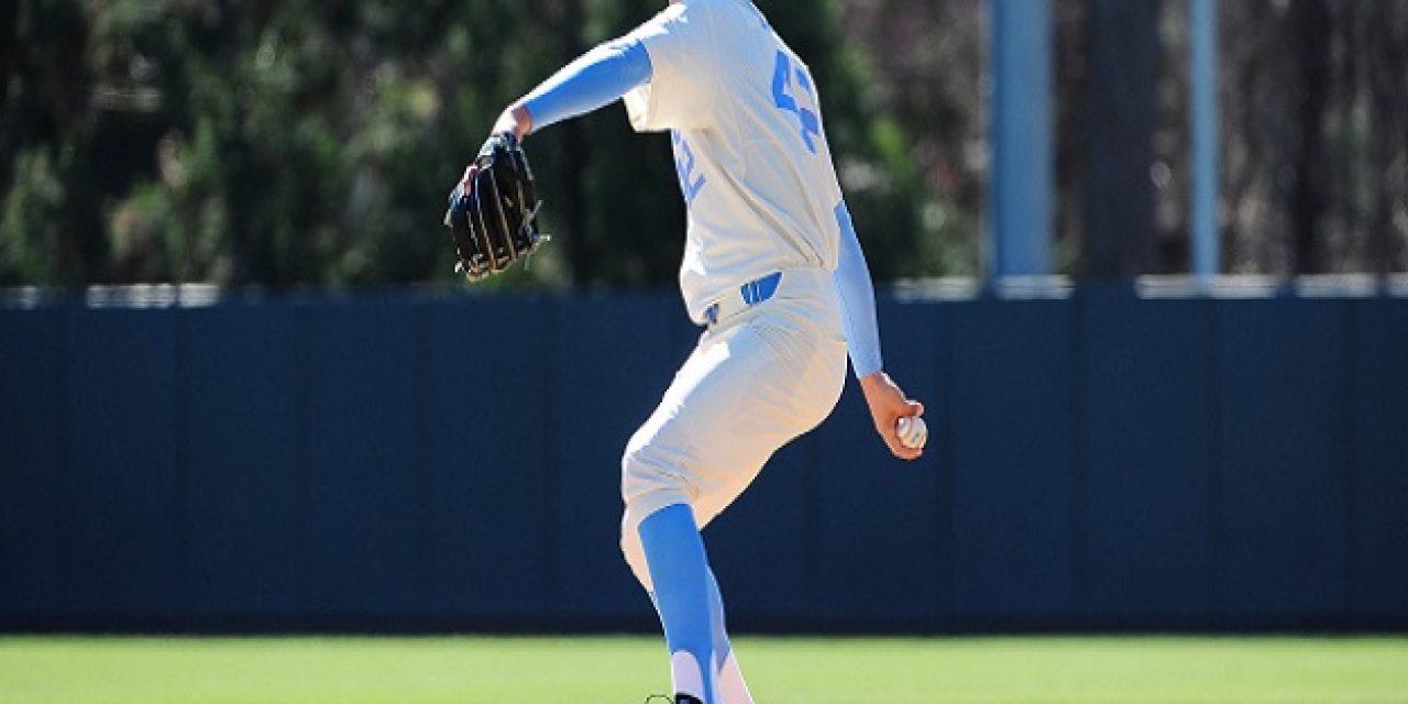 Baseball America Names Three Tar Heels Freshman All-Americans