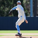 Baseball America Names Three Tar Heels Freshman All-Americans