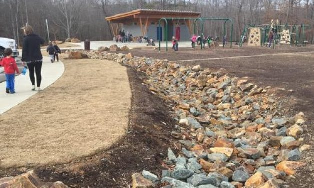Hillsborough Officials Announce Improvements for Local Park