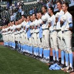 Undefeated Tar Heels Rise to No. 8 in D1Baseball.com Top 25