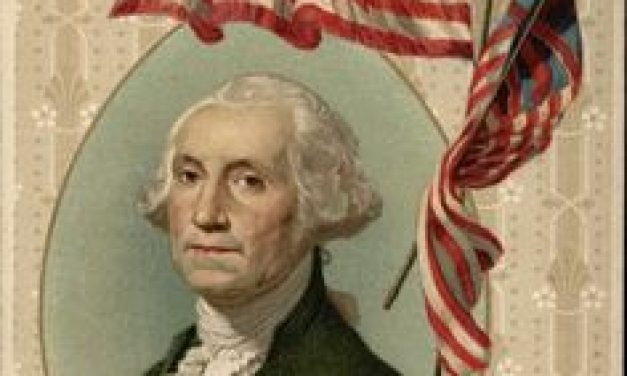 One on One: Will Trump remember Washington on Presidents' Day?
