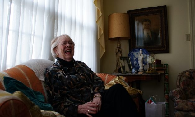 Humans of Chapelboro: Dr. Bobbie Lubker