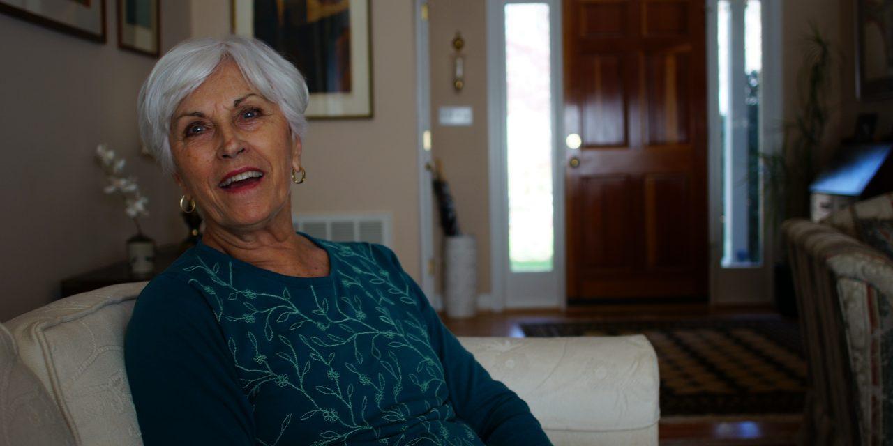 Humans of Chapelboro: Tamara Schenck (part two)
