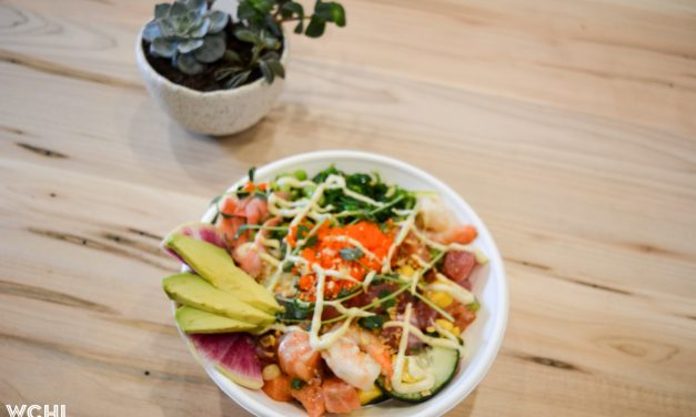 Durham Joins the Poke 'Craze' with a New Innovative Poke Restaurant