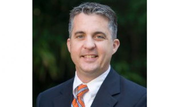 Senate President Science Adviser Named Research Director of UNC Collaboratory